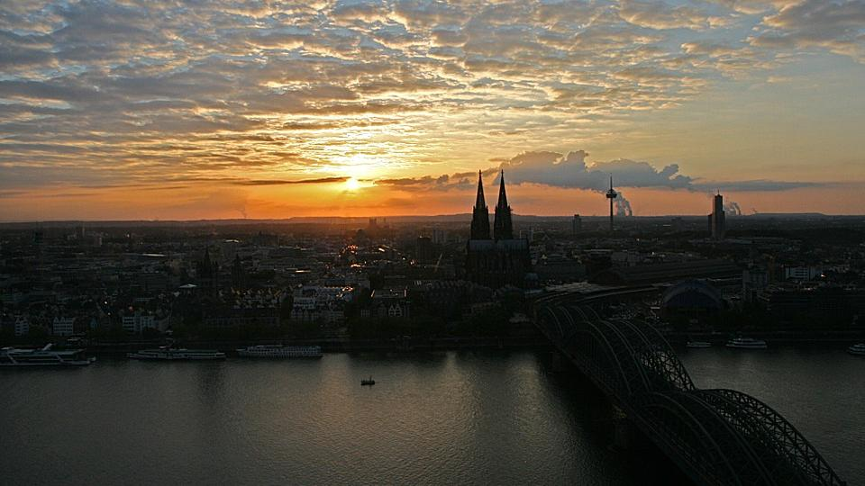 Beautiful Cologne